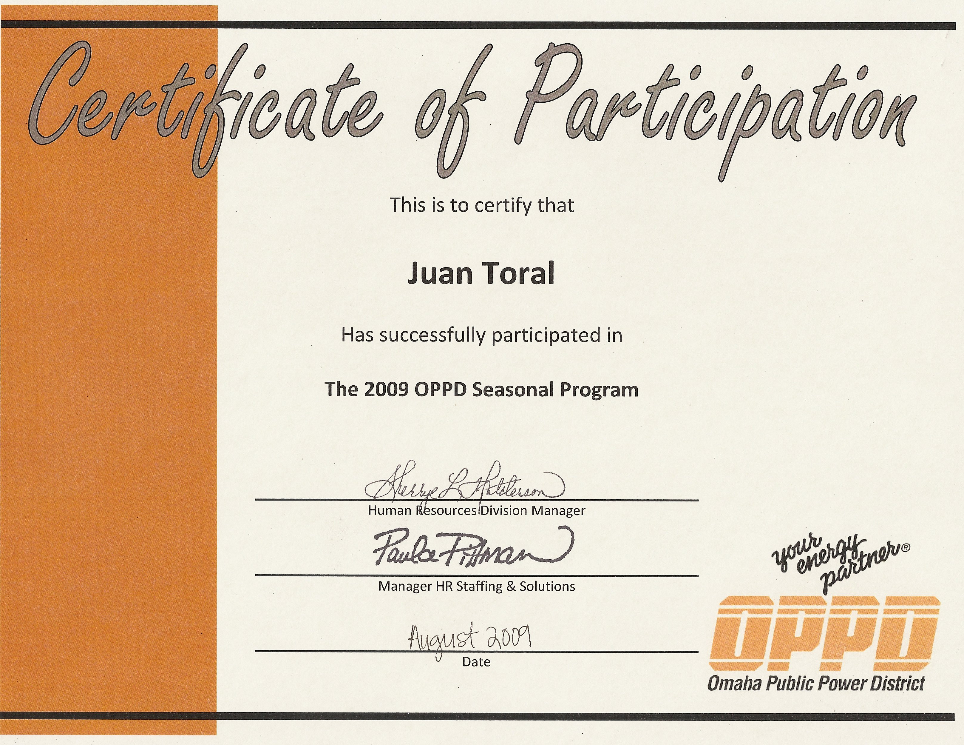Certification of participation free template pasoevolist certification of participation free template 1betcityfo Images